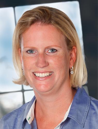 Anne-Marie van der Valk - Manager verkoop binnendienst