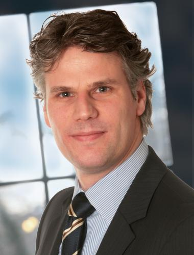 Bas Lammertink - Marketingmanager