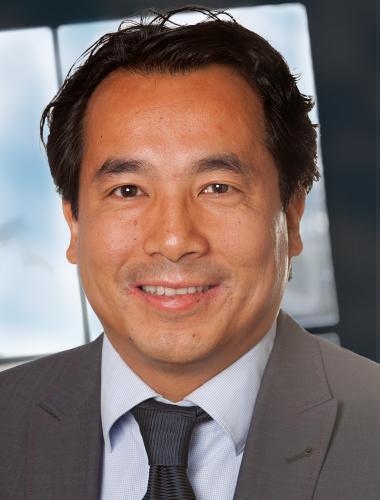 Charles Jong