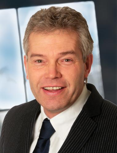 Gerrit Demmer - Manager klantenservice