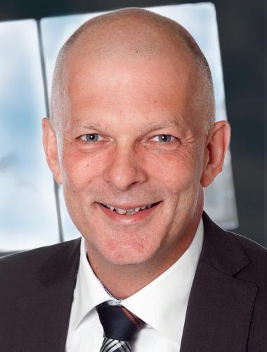 Bert van der Velde
